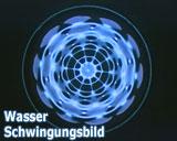 Wasserschwingungsbild aus der DVD von Alexander Lauterwasser