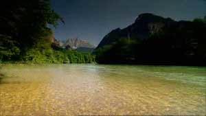 Top Secret Wasser der Film auf DVD und Video