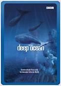 Deep Ocean - Atemberaubende Reise in die faszinierenden Tiefen des Meeres - BBC DVD