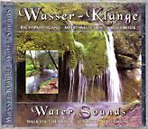 Wasser - Klänge - Water - Sounds - Bachspaziergang - Meeresrauschen - Wassermusik