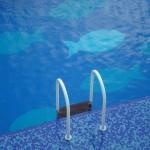 Chlor im Trinkwasser, Fische im Schwimmbad, Wasserfilter