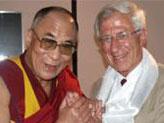 Franz Alt trifft Dalai Lama: Der Dalai Lama, die unterschätzte Supermacht
