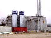 Geothermiekraftwerk - Fernwärme aus Thermalwasser - Geothermie als alternative Energiequelle