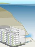 Wasserkraftwerke: Norwegen baut Osmose-Kraftwerk