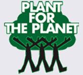 Plant-for-the-Planet.org - Schüler pflanzen Bäume für ein besseres Klima