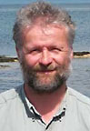 Stephan Lutter - WWF
